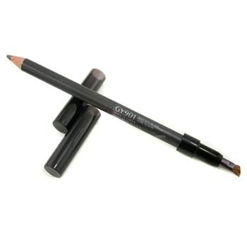 Shiseido  Natural Eyebrow Pencil in Natural Black