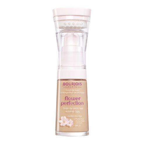 Bourjois Flower Perfection Youth Extension Foundation