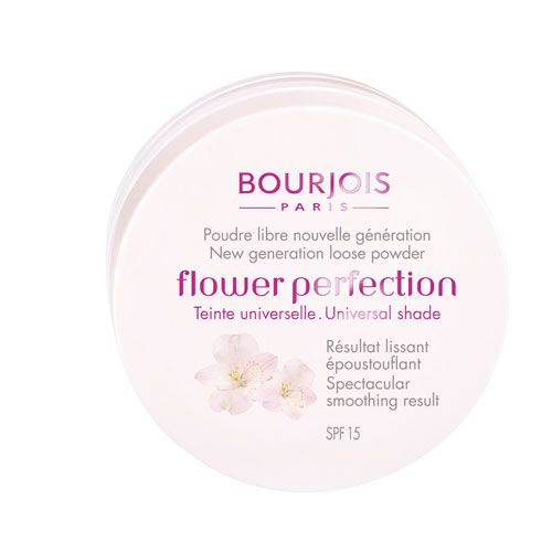 Bourjois Flower Perfection Loose Powder
