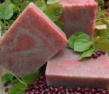 Chagrin Valley Adzuki Bean Complexion Soap
