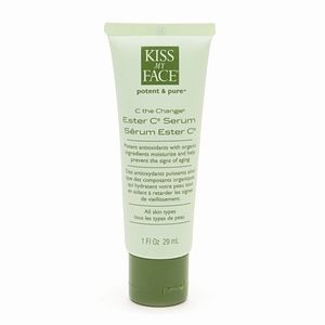 Kiss My Face Ester C Serum