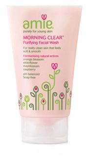 Amie Morning Clear Purifying Face Wash