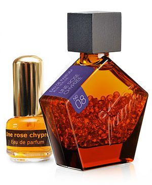 Tauer Perfumes - Une Rose Chypr�e