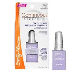 Sally Hansen Continuous Treatment Strength Resistance