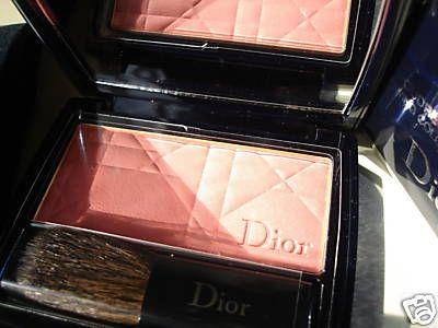 Dior DiorBlush - Rosebud 939