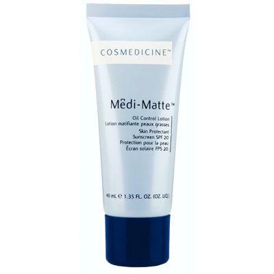 Cosmedicine Medi-Matte Oil Control Lotion