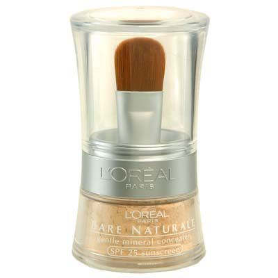 L'Oreal Bare Naturale Mineral Concealer - Light [DISCONTINUED]