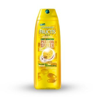 Garnier Fructis Passion Splash