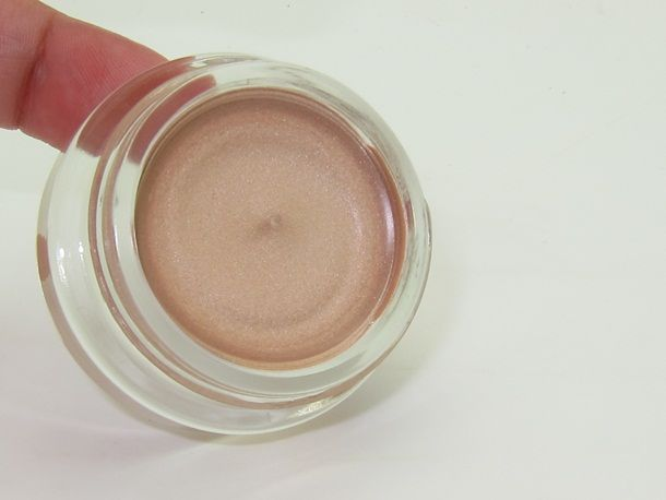 Maybelline Color Tattoo - Barely Beige