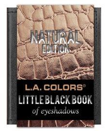 L.A. Colors Little Black Book