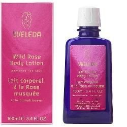Weleda Wild Rose Body Lotion