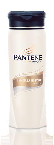 Pantene Moisture Renewal Shampoo