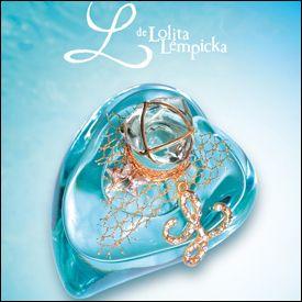 Lolita Lempicka L de Lolita Lempicka