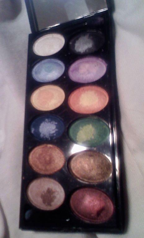 Starry Boutique Colors palette 06