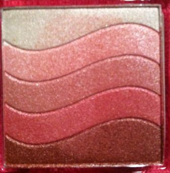 Physicians Formula Shimmer Strips Custom Blush & Highlighter