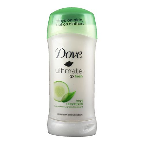 Dove Go Fresh Cucumber Amp Green Tea Scent Reviews Photos