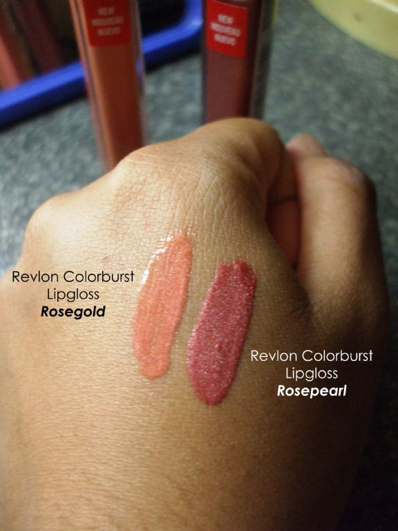 Revlon Colorburst Rose Pearl Reviews Photos Makeupalley