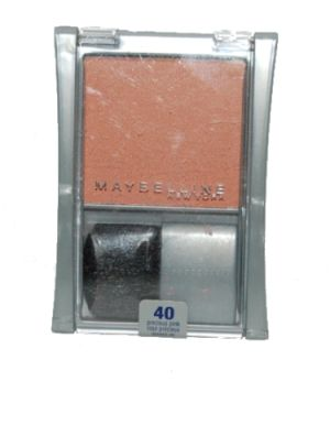 Maybelline Expert Wear Blush 'Precious Pink'