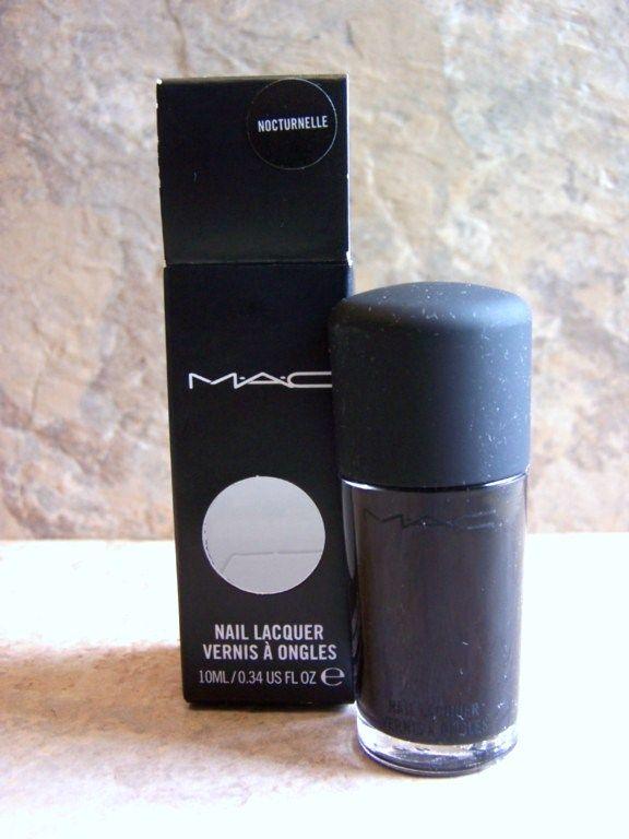 MAC Nocturnelle