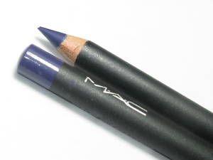 MAC Violet Underground kohl