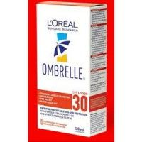 Ombrelle  Lotion SPF30