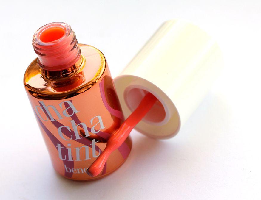 BeneFit Cosmetics Cha Cha Tint