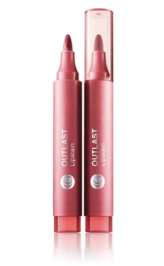 Cover Girl Outlast Lipstain - 400 Everbloom Kiss