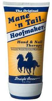 Mane 'n Tail Hoofmaker Hand and Nail Therapy