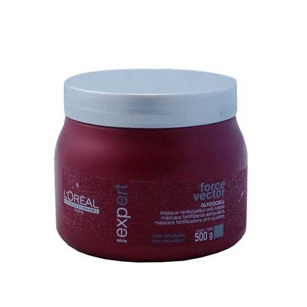 L'Oreal Force Vector Mask