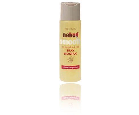 Naked - Smooth Silky Shampoo