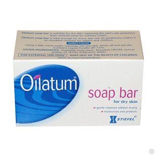 Oilatum cleansing bar