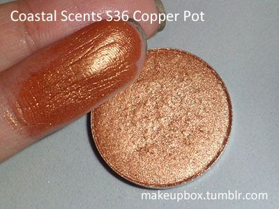 Coastal Scents Hot Pot in S36 Copper Pot