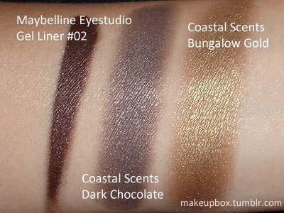 Coastal Scents Hot Pot HP187 Bungalow Gold