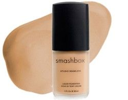 Smashbox Seamless foundation