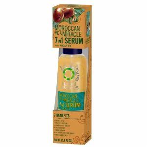 Clairol Herbal Essences Moroccan Me A Miracle 7 In 1 Serum