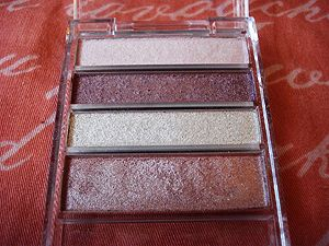 Bonne Bell Eye Style Shadow Box in Girlie Pinks