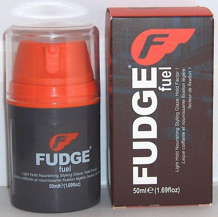 Fudge Fuel - shine glaze