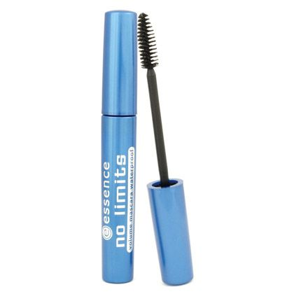 Essence No Limits Waterproof Volume Mascara
