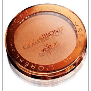 L'Oreal Glam Bronze La Terra