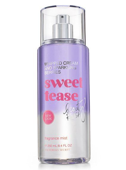 Victoria's Secret Beauty Rush Sweet Tease