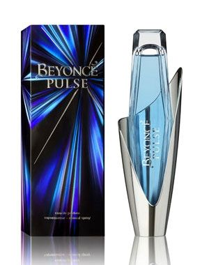 Coty Pulse EDP by Beyonce