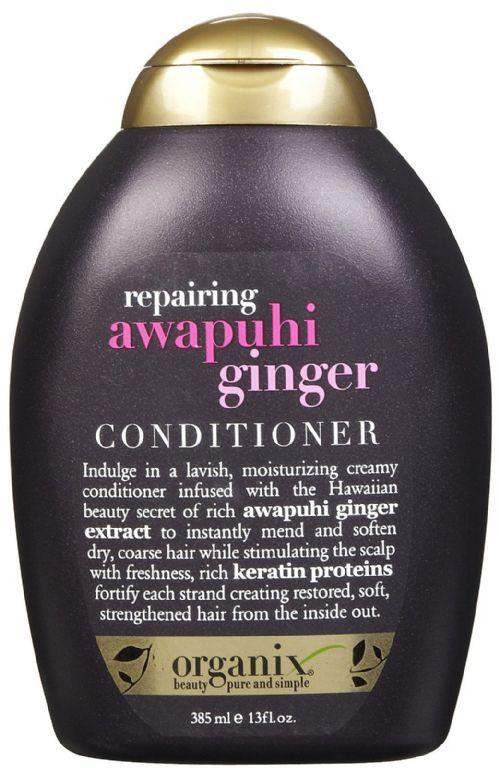 Organix Repairing Awapuhi Ginger Conditoner