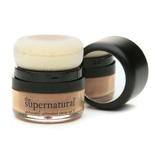 Philosophy Philosophy Supernatural 4 in 1 mineral makeup