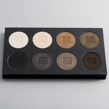 Ben Nye Essential Eyeshadow Palette
