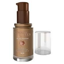 Cover Girl 3-in1 Stay Flawless Liquid  Foundation