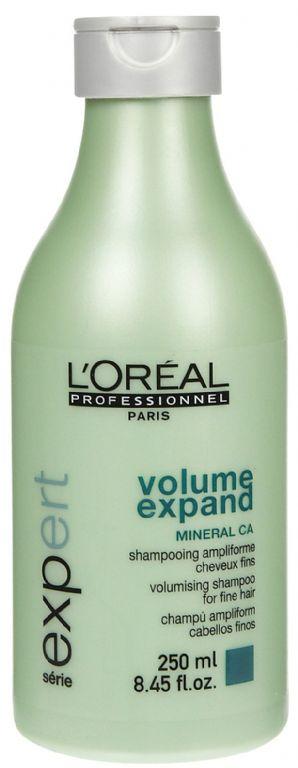 L'Oreal Professional Volume Expand Shampoo