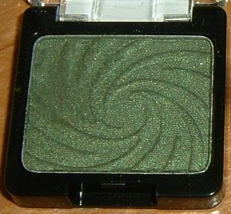 Wet 'n' Wild Color Icon Single - Envy