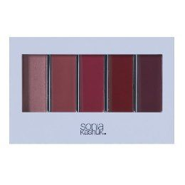 Sonia Kashuk Lip Palette in Pinks