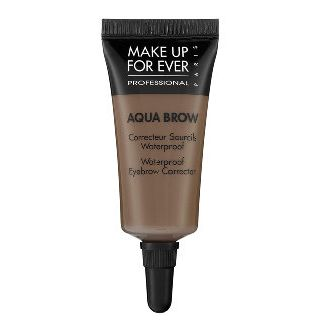 Make Up For Ever Aqua Brow Waterproof Eyebrow Corrector