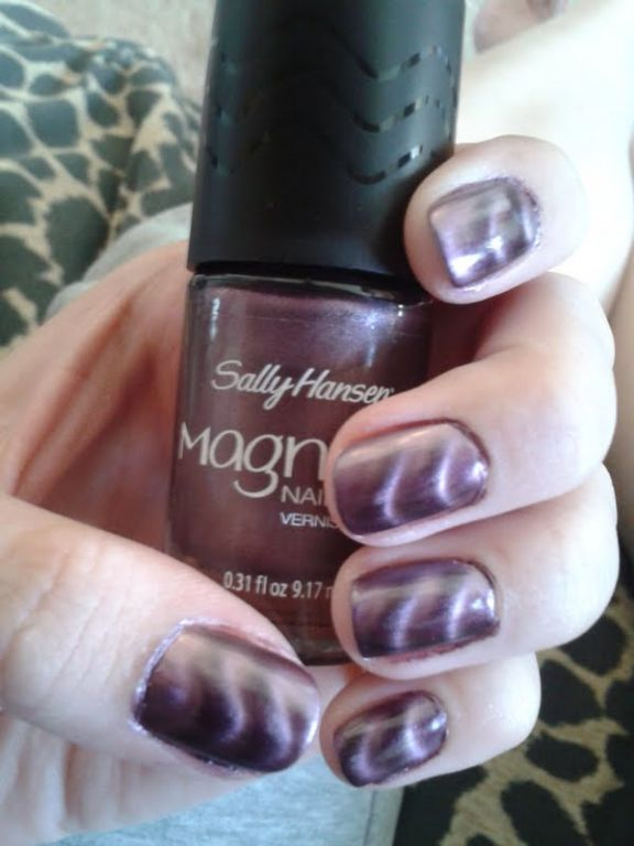 Sally Hansen Magnetic